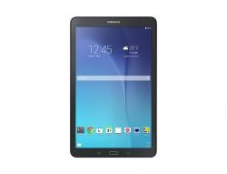Samsung Galaxy Tab E (9,6'' , Wi-Fi ) Fekete Tablet (SM-T560NZKAXEH)