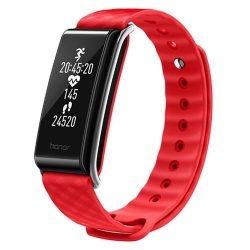 Huawei Band A2 okoskarpánt, Piros (HUA-AW61-R)