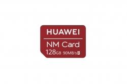 Huawei 128GB Nano SD Red memóriakártya (06010396)