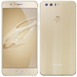 HONOR 8 Premium DualSim 64GB Okostelefon Arany (51090RFT)