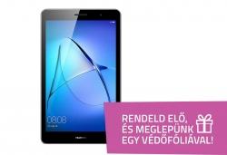 Huawei Mediapad T3 8'' 16GB Wifi szürke Tablet (53018532)