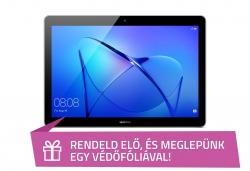 Huawei Mediapad T3 10 16GB Wifi szürke Tablet (53018520)