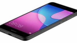 Huawei P9 Lite mini DualSIM 16GB Fekete Okostelefon (51091UJR)