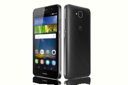 Huawei Y6  PRO LTE Dual Sim Szürke Okostelefon (51090HTU)