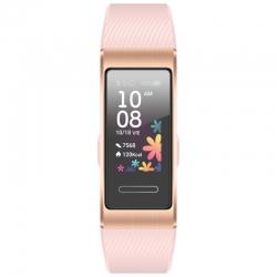 Huawei BAND 4 PRO GOLD okosóra (55024889)