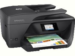 HP OfficeJet Pro 6960 multifunkciós tintasugaras nyomtató (J7K33A)