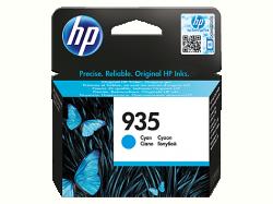 HP 935 ciánkék tintapatron (C2P20AE)