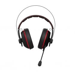 Asus Cerberus V2 Gamer Fekete-Piros Headset