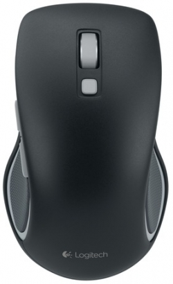 Logitech M560 wireless optikai fekete egér (910-003882)