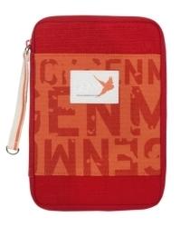 Golla August 7'' piros univerzális tablet tok (G1321)
