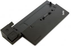 LENOVO ThinkPad Dock Basic fekete dokkoló (40A00065EU)
