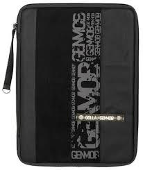 Golla Ranger 10,1'' fekete univerzális tablet tok (G1323)