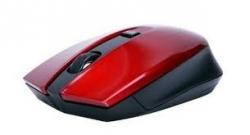 Zalman ZM-M520W RED wireless optikai piros egér