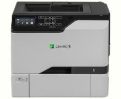 Lexmark CS727de színes lézernyomtató (40CC136)