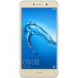 Huawei Y7 5,5'' LTE 16GB Dual SIM arany okostelefon (51091QUC)