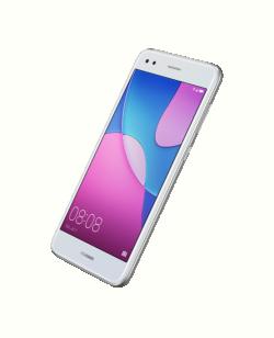 Huawei P9 Lite mini DualSIM 16GB Ezüst Okostelefon (51091UJT)