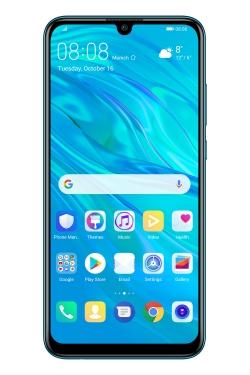 Huawei P Smart 2019 DualSim 64 GB Zafír kék Okostelefon (51093GVY)