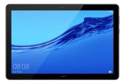 Huawei Mediapad T5 10 32GB Wifi fekete tablet (53010PFB)