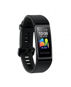 Huawei BAND 4 PRO fekete okosóra (55024888)