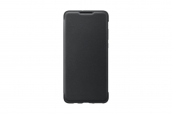 Huawei Wallet Cover P30 Lite Fekete (51993079)