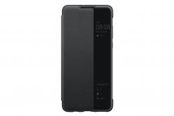 Huawei View Cover P30 Lite Fekete (51993076