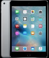 Apple iPad mini 4 Retina 7,9'' 128GB WiFi + Cellular Space Gray (MK762)