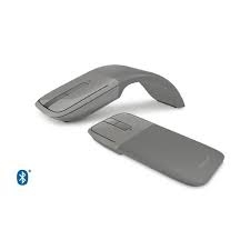 Microsoft ARC Touch bluetooth BlueTrack szürke touch egér (7MP-00015)