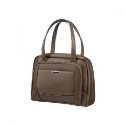 Samsonite PRO-DLX 4 FEMALE BUSINESS TOTE 16'' barna női notebook táska (35V-013-002)