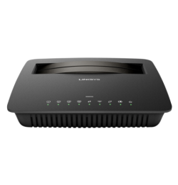 LINKSYS X6200-EU AC750 WI-FI router