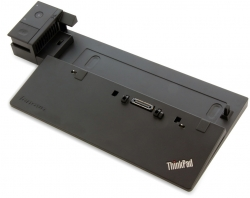 LENOVO ThinkPad  Pro fekete dokkoló (40A10065EU)