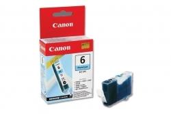 Canon BCI-6PC ciánkék fotó tintapatron (4709A002)