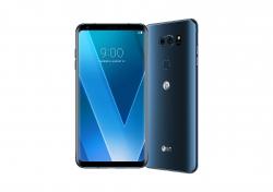 LG V30 Kék Okostelefon (LGH-930)
