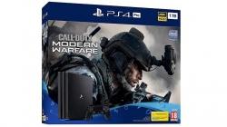 PlayStation 4 SLIM 1TB Konzol + Call of Duty Modern Warfare 2019