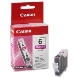 Canon BCI-6PM magenta fotó tintapatron (4710A002)