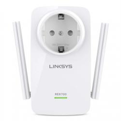 Linksys RE6700-EG wireless wifi jelerősítő