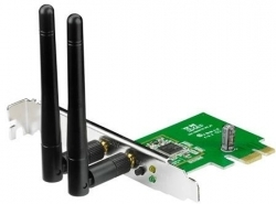 Asus PCE-N15 N300 Wlan adapter (90-IG1U003M00-0PA0-)
