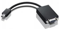 Lenovo 0A36536 Mini-Display Port-VGA átalakító