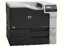 HP Color LaserJet Enterprise M750dn  színes lézernyomtató (D3L09A)
