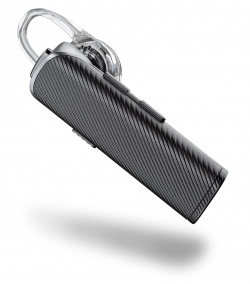 Plantronics EXPLORER 110 bluetooth fekete headset (205710-05) 56efe77097