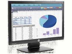HP ProDisplay P202 20'' Monitor (K7X27AA)