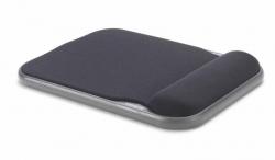Kensington H/Adjustable Mouse Rest Black egérpad (57711)