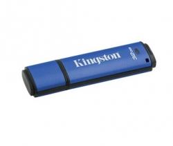 KINGSTON DataTravel Vault Privacy 32 GB USB 3.0 Pendrive(DTVP30/32GB)