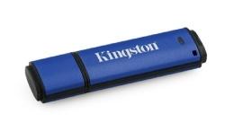 KINGSTON DataTraveler Vault Privacy 64 GB USB 3.0 Pendrive (DTVP30/64GB)
