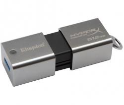KINGSTON DataTraveler HyperX Predator 512GB USB3.0 Ezüst Pendrive (DTHXP30/512GB)