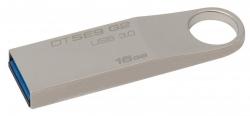 KINGSTON DataTravel SE9 G2 16GB USB3.0 Ezüst Pendrive (DTSE9G2/16GB)