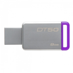KINGSTON PENDRIVE 8 GB (DT50/8GB)