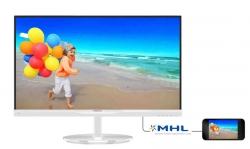 Philips 234E5QHAW/00 23'' Led monitor