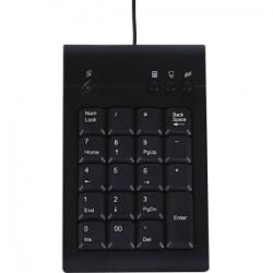 V7 USB Numerikus Billentyűzet (KP1019-USB-4EB)