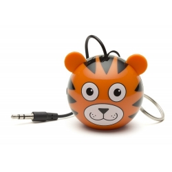 KitSound Mini Buddy Speaker tigris(KWKSNMBTG)