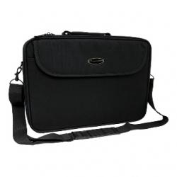 Esperanza ET101  15,6'' fekete notebook táska